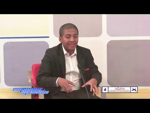 EMISSION SPECIALE DU 23 NOVEMBRE 2019 Michkael Solofoniaina BY TV PLUS MADAGASCAR