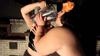 Repeat youtube video Force-feeding bbw StuffingKit!