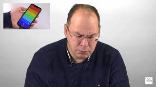 Возможности фронтальной камеры Apple iPhone X в играх