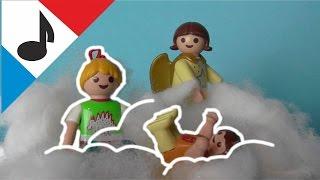 Chants de Noel Playmobil - La Famille Hauser / film pour enfants