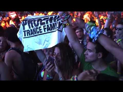 Paul Oakenfold -  Electric Daisy Carnival Las Vegas 2016 - full set