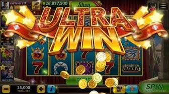 Double Win Vegas Slots VIP Mod Unlimited Coins apk