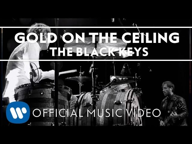 the-black-keys-gold-on-the-ceiling-official-video-theblackkeys