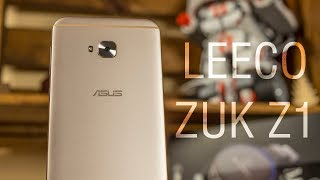 личинка обзора Asus Zenfone 4 Selfie Pro. 4K видео на фронталку в смартфоне среднего класса