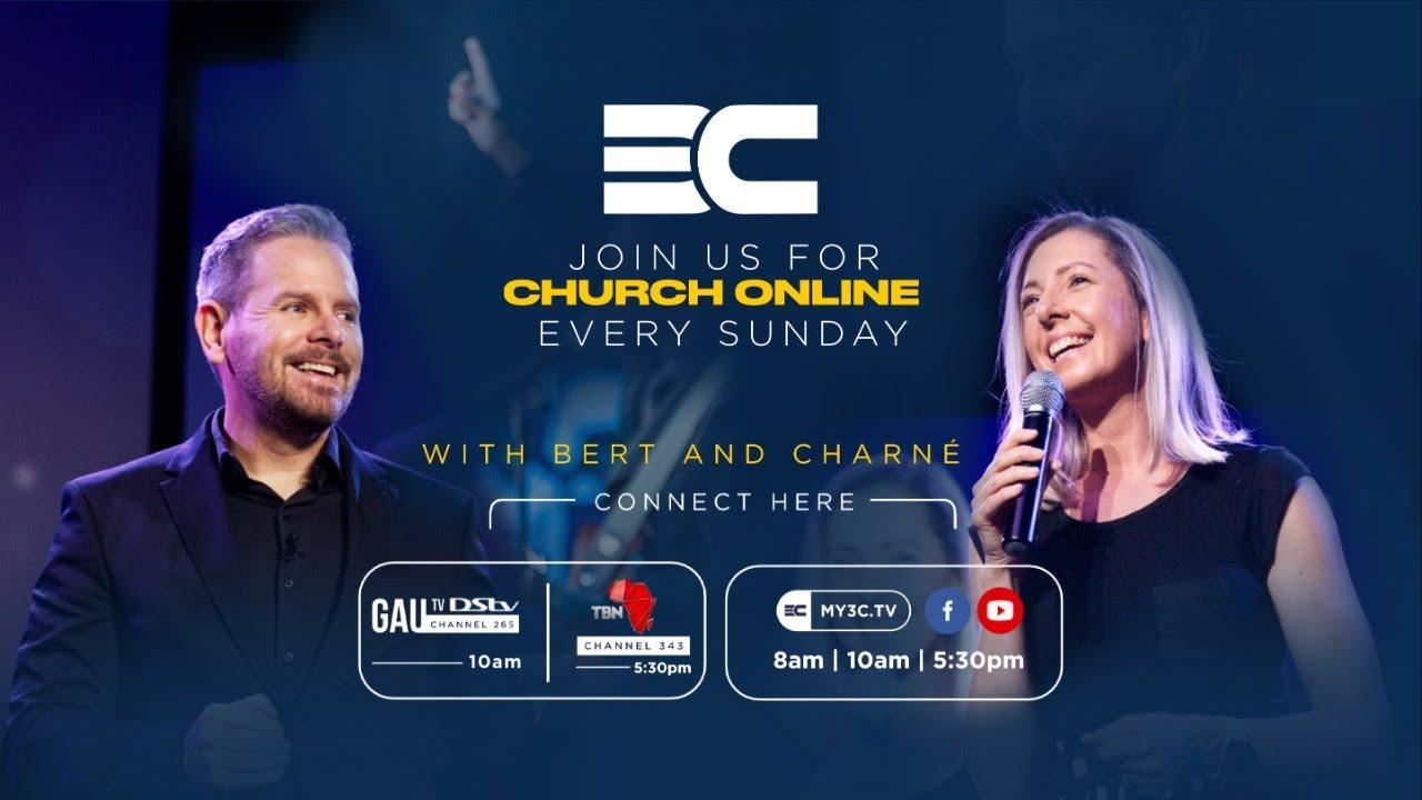 Download 3C LIVE Sunday Service - Elementary Principles of Christ: Eternal Judgement