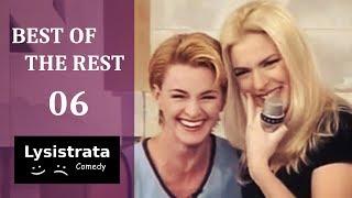 Αννίτα Πάνια - Χρυσό Κουφέτο - BEST OF THE REST 06