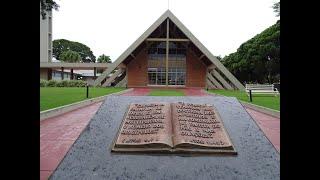 Escola Bíblica Dominical - 29/08/2021 - Rev Ildemar