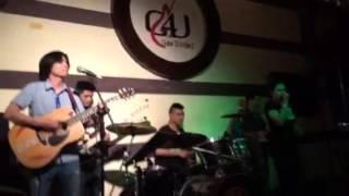 Rung Động - Hằng My singer - G4U CAFE (30-3-14)