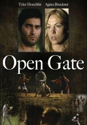 Open gate 2011