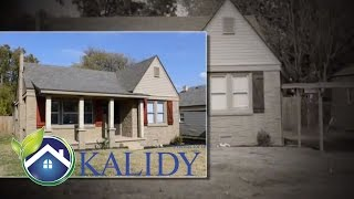Kalidy Homes: 1217 SW 31st St. Oklahoma City, OK 73109