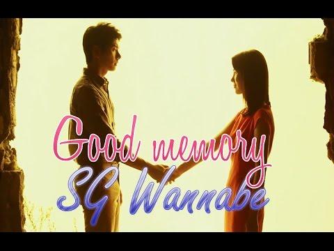 SG Wannabe - Good memory [Sub. Esp + Han + Rom]
