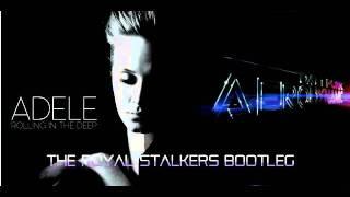 Adele vs. Daft Punk - Rollin In The Deep vs. Aerodynamic (Made Of Sweden Booty Mashup)