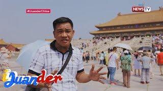 iJuander: Chinese Emperor, matalik na kaibigan ang isang Pilipinong Sultan!