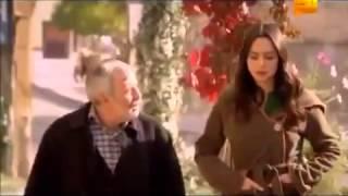 Турецкий Сериал Между Небом и Землей Небесная Любовь 40 серия смотреть онлайн на русском языке