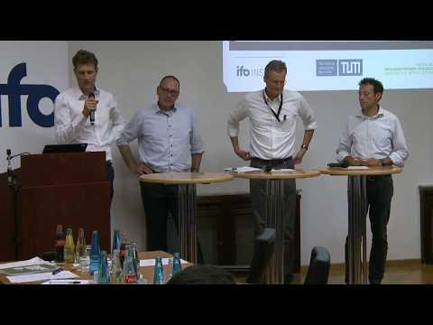 """Podiumsdiskussion: 8. Energiepolitischer Workshop """"Elektromobilität – Mobilität der Zukunft?"""""""