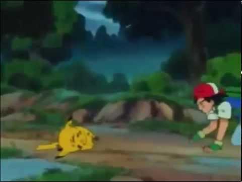 pokemon the time has come (goodbye pikachu male version)