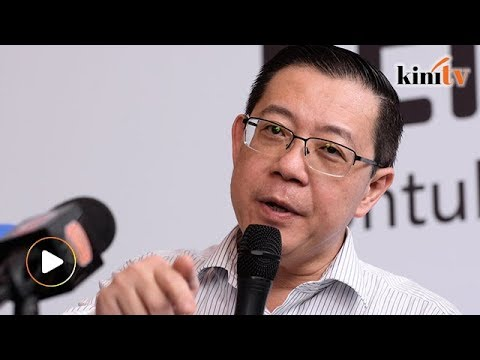 Guan Eng: Arrest deputy minister over bogus dentist case
