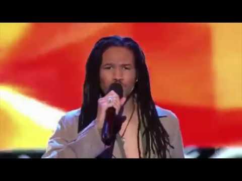 Anwar Robinson-Ain't Nobody