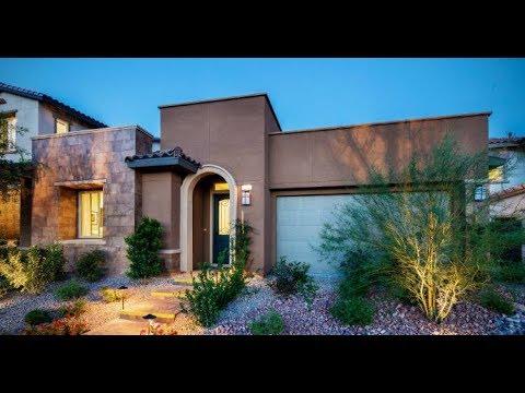 Woodside Homes Savona in Summerlin Las Vegas, NV Brandale
