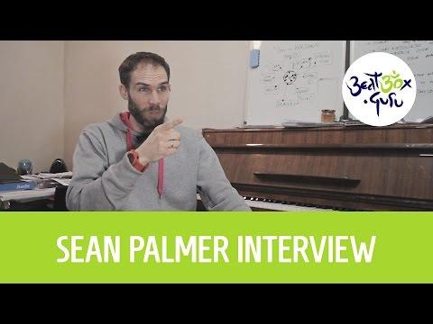 Sean Palmer  pt 12 @ beatbox.guru