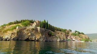 BBC Travel Show - Macedonia (Week 35)