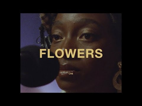preview Little Simz - Flowers ft. Michael Kiwanuka from youtube