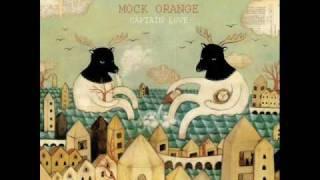 """Mock Orange- """"Beauty of a Scar"""""""