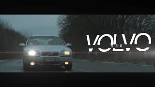 тест драйв Вольво С80, Test Drive Volvo S80,(O.G.Drive)