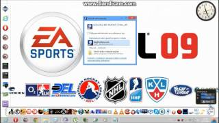 Jak Stáhnout A Nainstalovat NHL 09