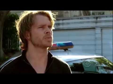 NCIS Los Angeles 1x19 - What, no hug?