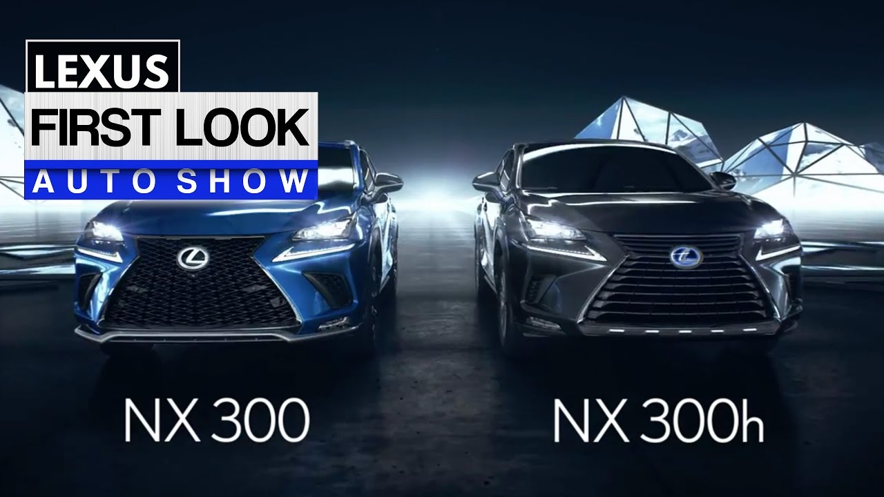2018 lexus nx 200t f sport. beautiful 2018 2018 lexus nx 300h first look to lexus nx 200t f sport