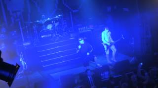 Скачать Limp Bizkit LIVE In Bloom Nirvana Cover 9 Teen 90 Nine Utrecht NL Tivoli 2013 11 07