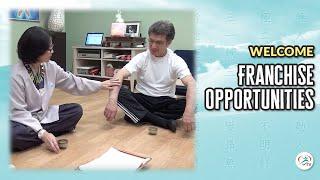 Body & Brain Franchise Opportunities