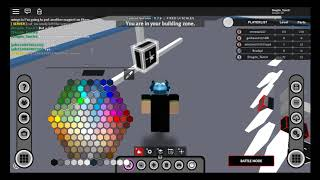 ROBLOX Build And Destroy | StarGlitcher knockoff tutorial [Part 2/3]