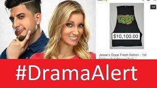 Jeana sells Jesse Wellens Clothes on EBAY! #DramaAlert Twitch Streamer Drops N-Word! thumbnail