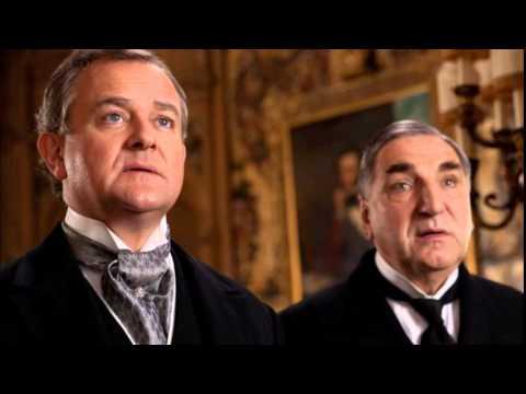 Downton Abbey Spoof - Paul Carrington Show Pulse 2 Trailer