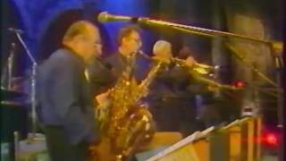 Harry Gold  Pieces Of Eight (UK) 1987 Dresden Dixieland Festival - 3 items