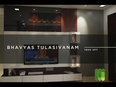 Bhavyas Tulasivanam interior design project by Hometrenz   Top Interior Designers in Hyderabad