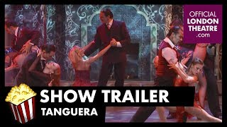 Trailer: Tanguera at Sadler's Wells