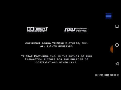 Jersey films tristar pictures Sony/Sony pictures television (1996/2016)