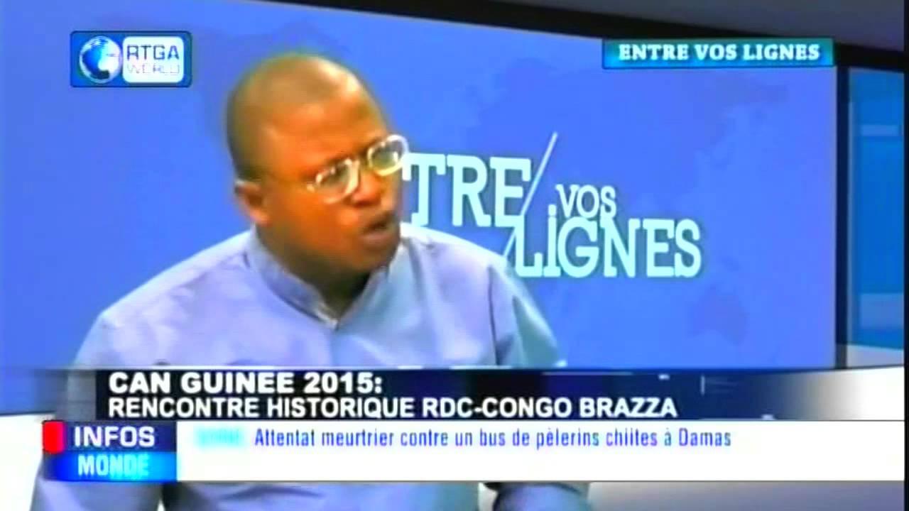 Site de rencontre congolaise