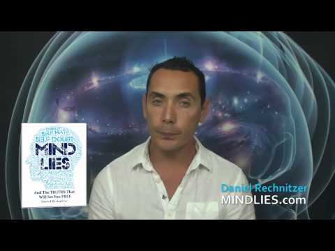"""MIND LIES 3: """"I Need Attention"""" Subconscious Belief: by Daniel Rechnitzer of Universal Intelligence"""