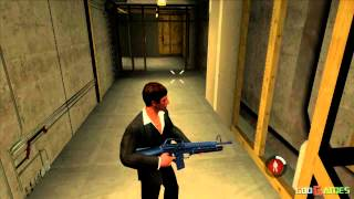Scarface: The World is Yours - Gameplay Xbox HD 720P