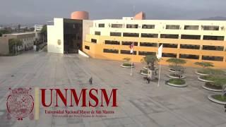 Tema: UNMSM inicia capacitación tecnológica a sus docentes de Pregrado.