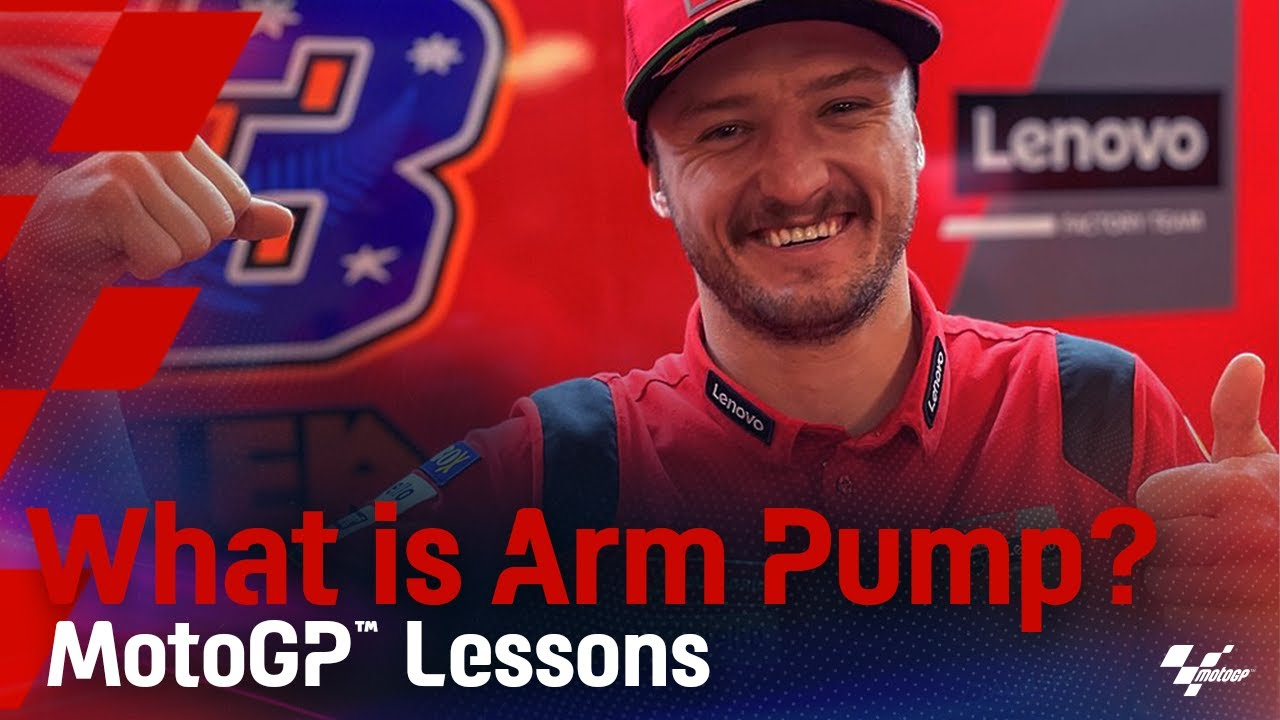 What is Arm Pump? 👀