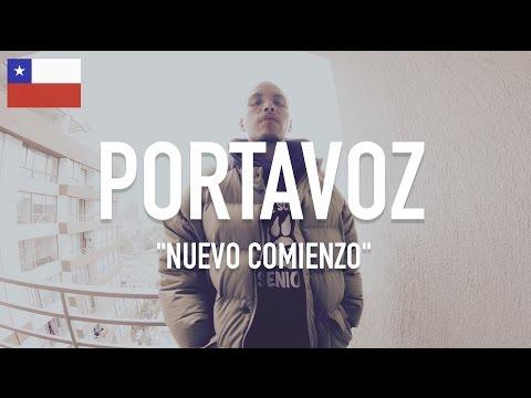 Portavoz - Nuevo Comienzo [ TCE Mic Check ]