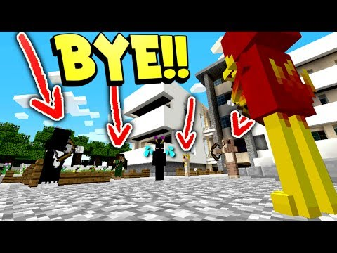 WHY DID THIS HAPPEN ? - Murder Mystery - Minecraft xbox