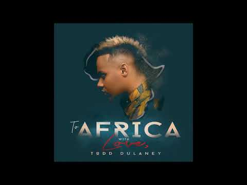 Todd Dulaney - Let It Flow (Live from Africa) (AUDIO ONLY)