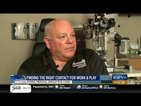 Dr  Gregory Hill - Optometrist in Sioux Falls, SD