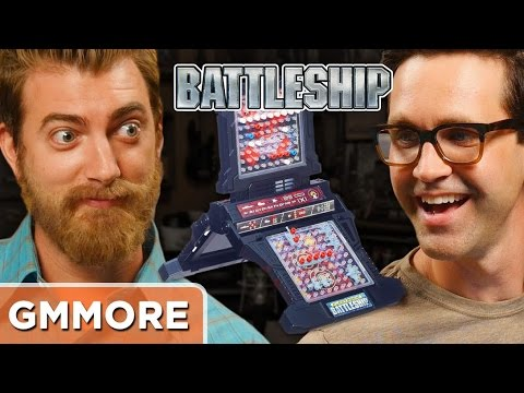 Playing Electronic Battleship Game